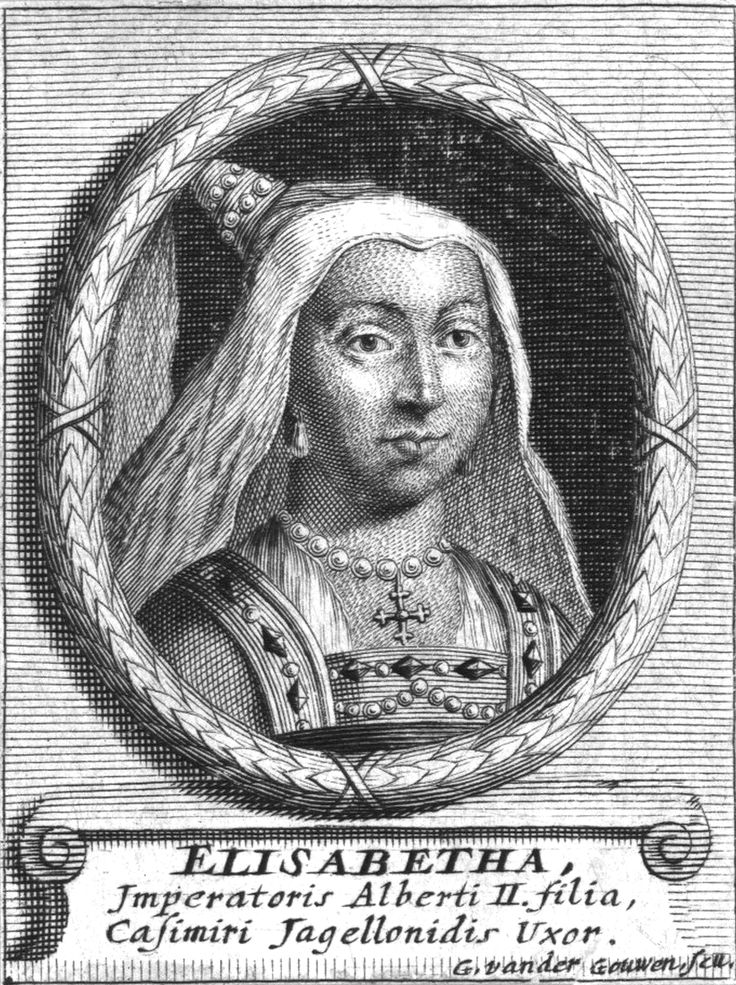 Elżbieta Rakuszanka -