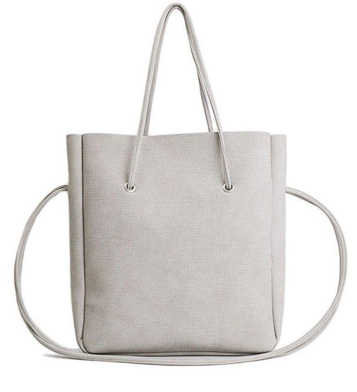 2016 женщин сумки сумки известных брендов мода Luxus подлинных искусственная кожа большой емкости черный серый дамы тотализатор 2 шт. купить на AliExpress
