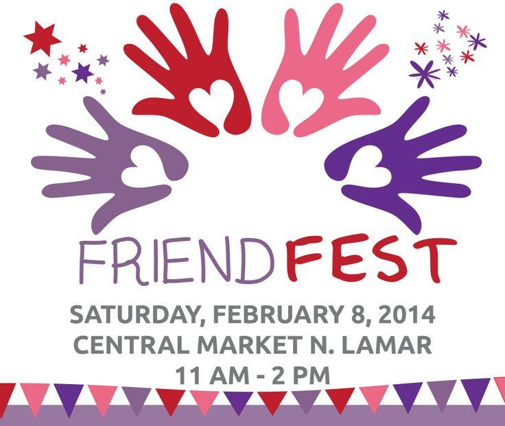 Friend Fest