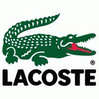 Lacoste logo #france #clothing