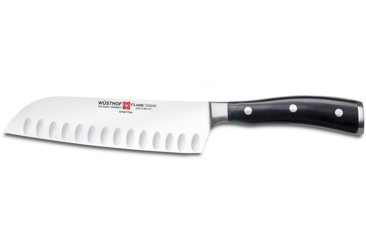 Santoku - 4176 / 17 cm - WÜSTHOF - Coltelli e utensili da cucina