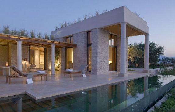Το πιο ακριβό ξενοδοχείο στην Ευρώπη βρίσκεται στην Ελλάδα- Που