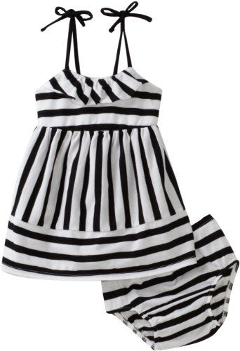Roxy Kids Baby-girls Infant Just Peachy Knit Dress  Be the first to review this item   Like (0)  Price:$32.00