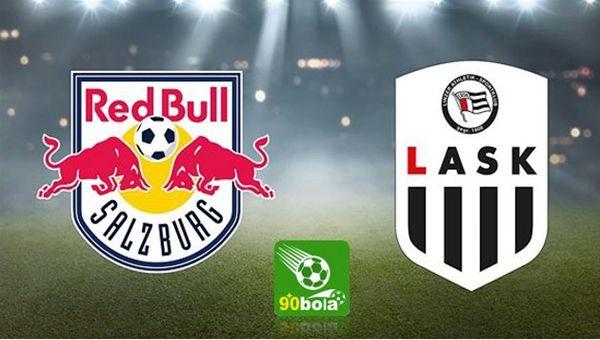 Red Bull Salzburg Vs Lask Linz Dominasi Red Bull Terpatahkan Austrian Cup In 2020 Salzburg Linz Red Bull