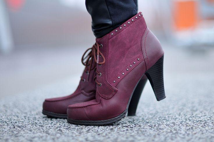 Houndstooth coat | Addicted to fashion blog