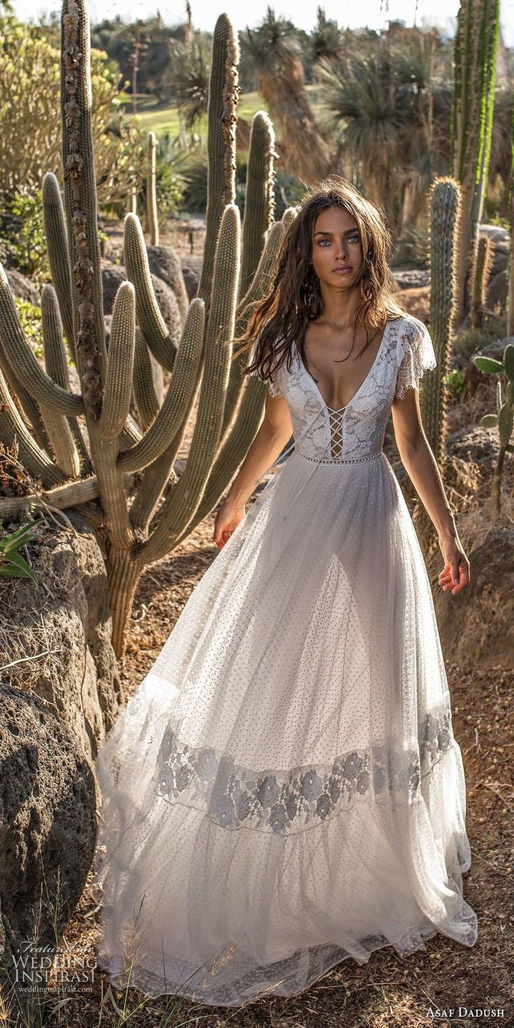 Asaf Dadush 2018 Wedding Dresses 15