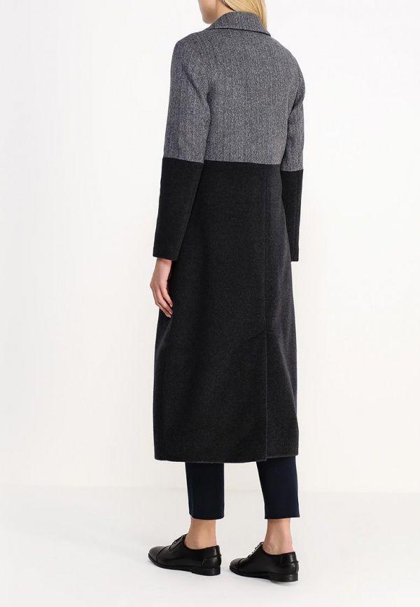 Женские длинные пальто - купить длинное осеннее пальто в пол в ...