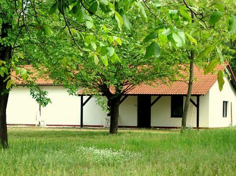 Vakantiehuis Harkakotony - 4 personen