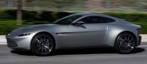 ForbesLife, Driving James Bond's Aston Martin DB10 - https://www.luxury.guugles.com/forbeslife-driving-james-bonds-aston-martin-db10/