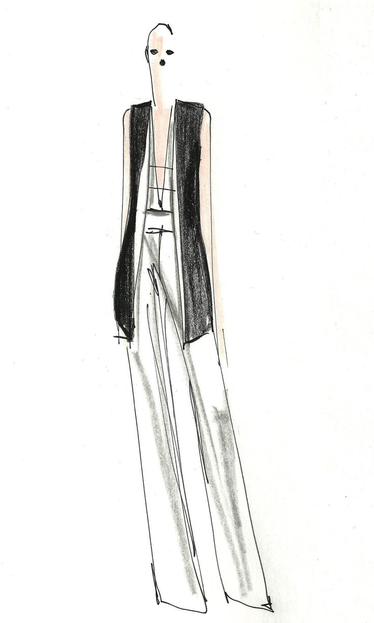 1000+ images about fashion illiustration/sketches on Pinterest