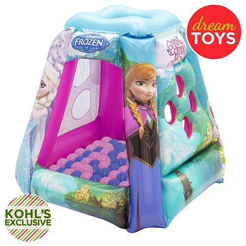 STL Mommy « Kohl's Coupon Codes + Disney Frozen Fans Deal Idea