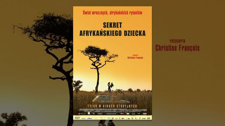 Sekret afrykańskiego dziecka