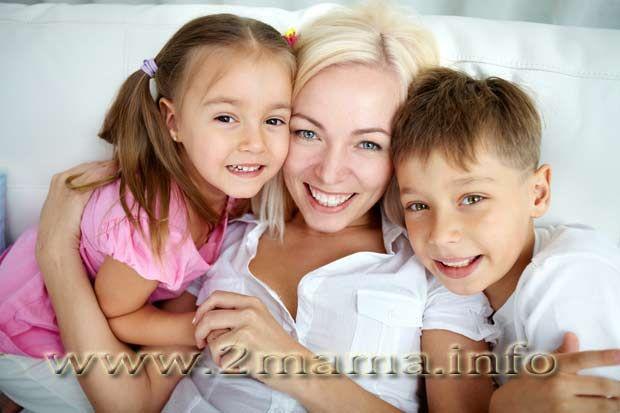 Разделяющая дисциплина - то, что мешает нам сделать детей дружными