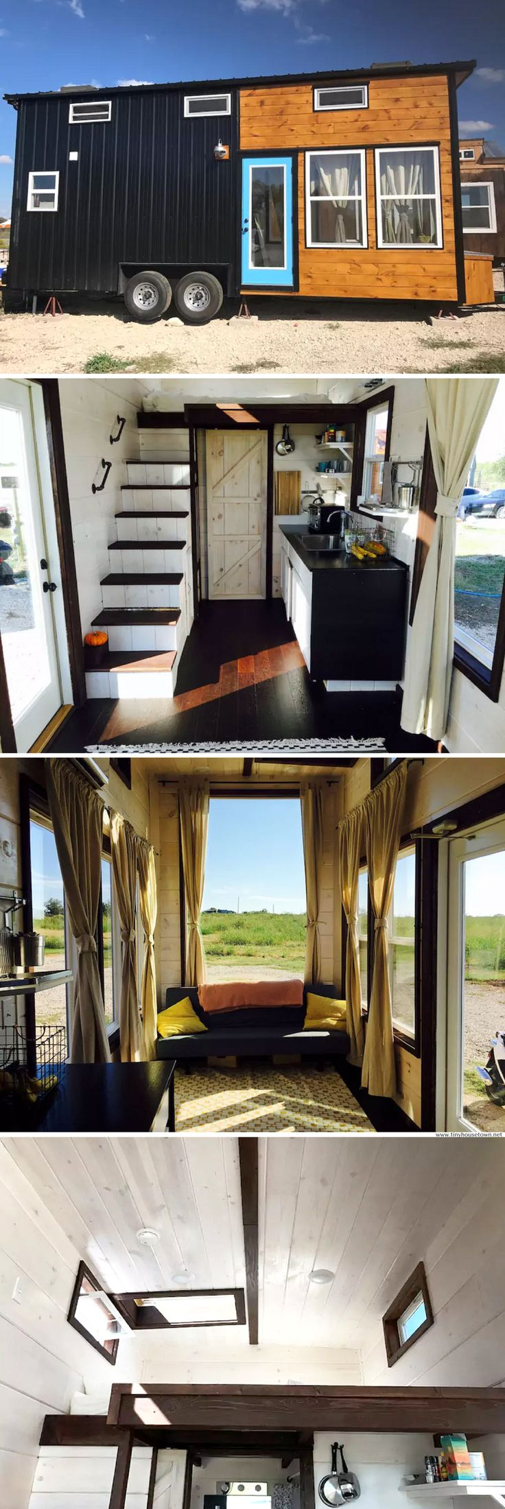Best Tiny House Love Images On Pinterest Tiny Homes Tiny