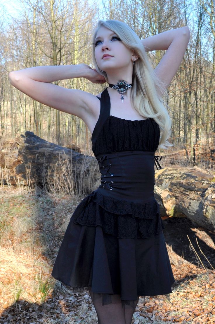 Gothic Spring Stock by *MariaAmanda on deviantART