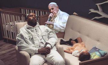 Napping Kanye Is The Sleep Meme America Needs