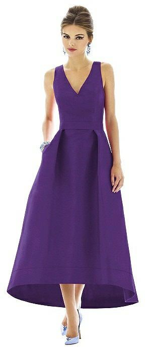 Alfred Sung Bridesmaid Dresses : The Dessy Group