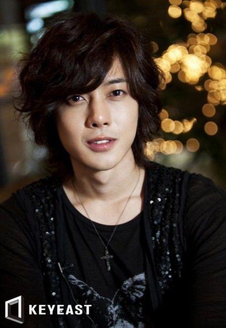 Kim Hyun Joong ❤️