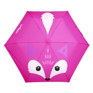 pink zoo brolly
