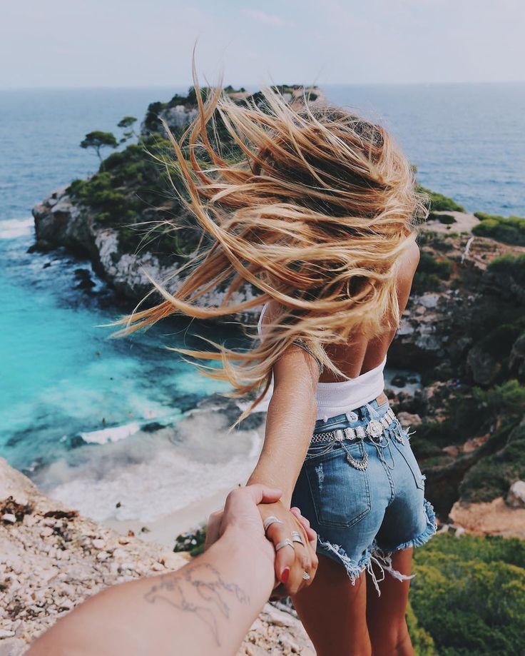 Pinterest: whysoperfect Insta: chloe_elise_ – Photo idea – # Check more at urlaubs.izmitsogu …
