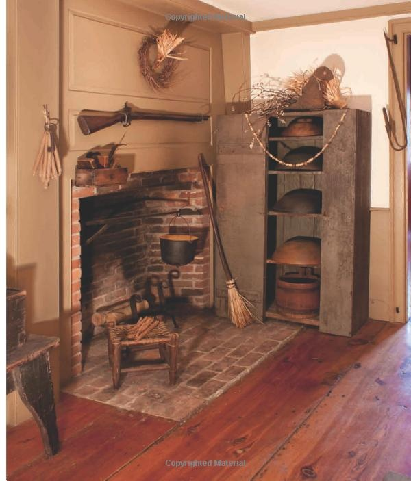 270 best prim colonial fireplaces early accessories images on early american country homes a return to simpler living by tim tanner teraionfo