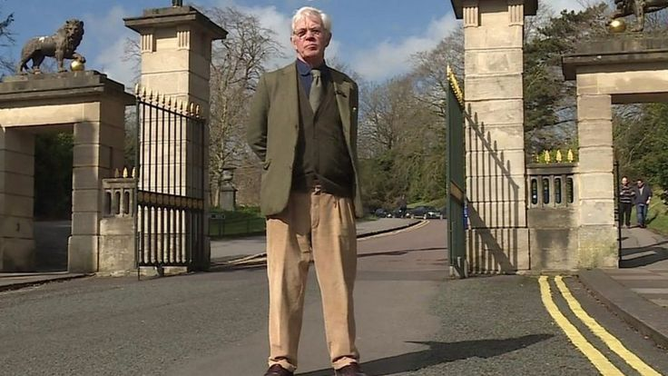 Journalist and royalist Geoffrey Wheatcroft says Prince Charles has too many controversial views and should not become king.