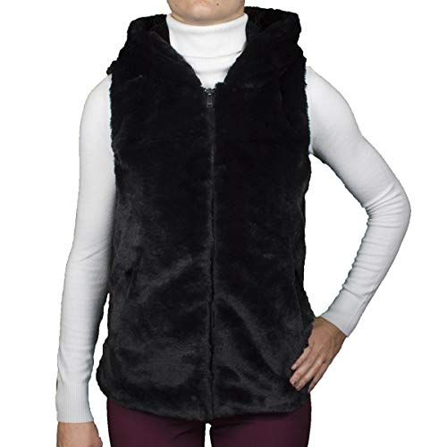 568f467e15 Only Soft hair vest VIDA by (M - Black) | Gonne da donna in 2019 ...