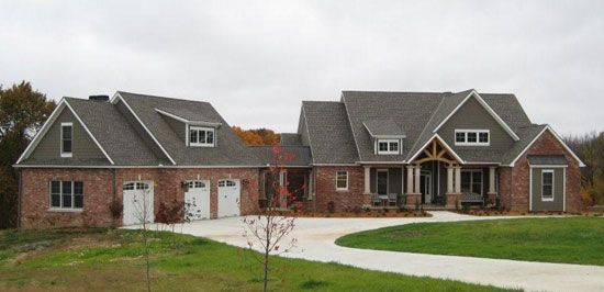 17 best images about house plans on pinterest european - Total home exteriors greenville sc ...
