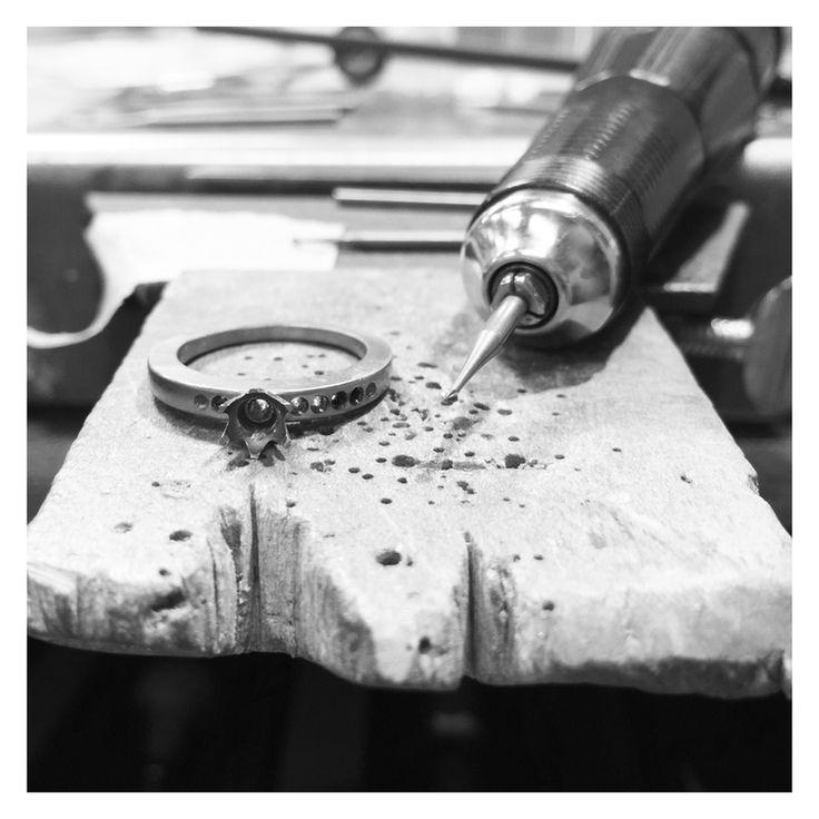  Handmade jewellery - Current location Pori, Finland
