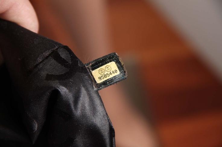 Data code Chanel: guida alla lettura