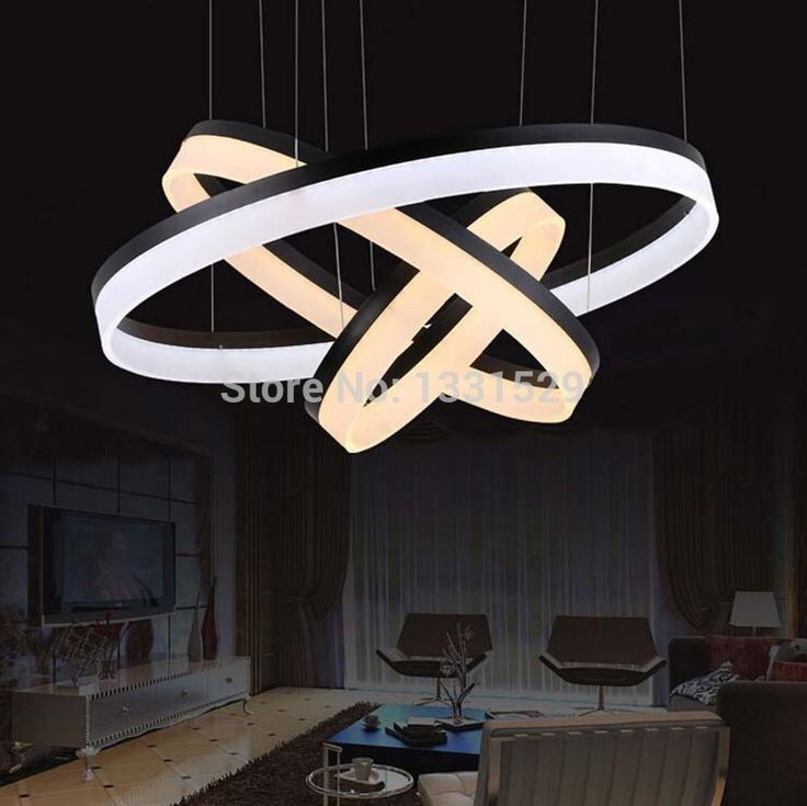 1000 images about lustre et plafonnier led on pinterest for Lampe suspension pas cher