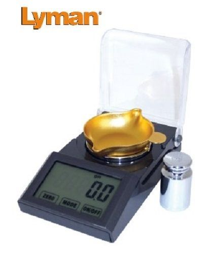 Powder Measures Scales 71119: Lyman * Micro-Touch 1500 Electronic Reloading Scale 110 Volt * 7750700 New! -> BUY IT NOW ONLY: $69.97 on eBay!
