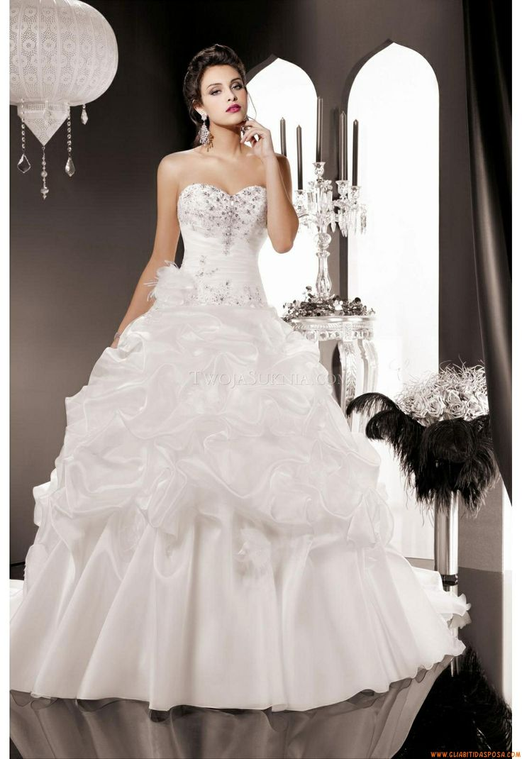 Abiti da Sposa Kelly Star KS 146-14 2014