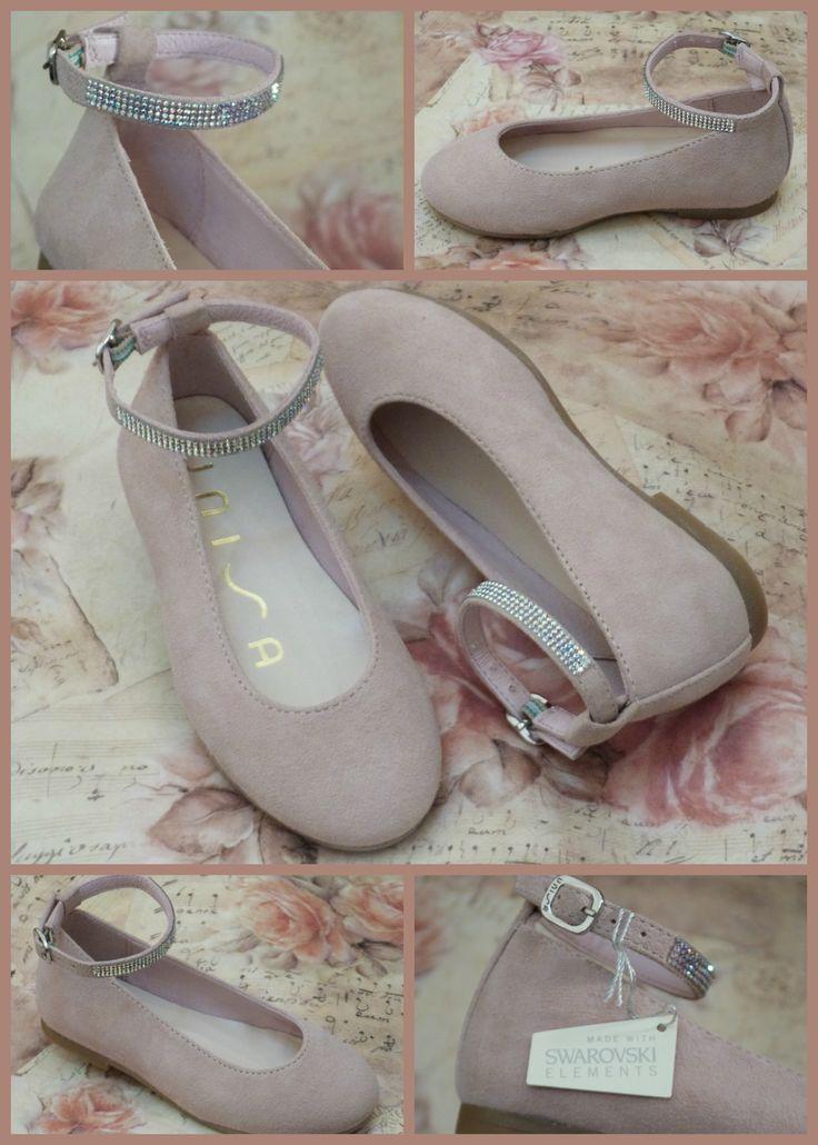 Zapatos niña Francesitas, bailarinas, manoletinas SS2015