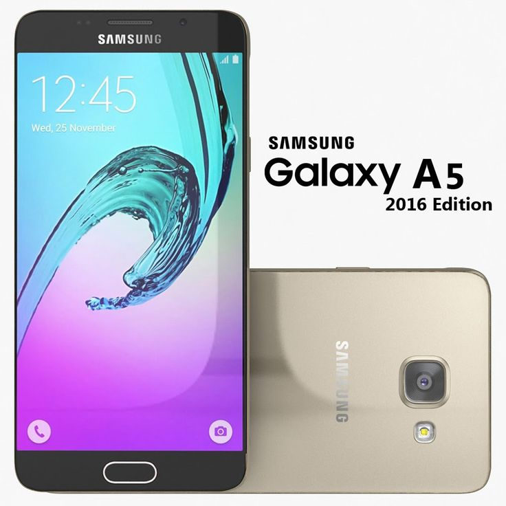 Samsung Galaxy A5 2016 Specs and Features Must Watch