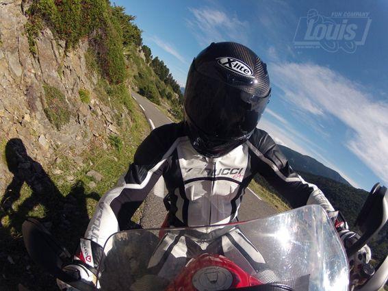 Vanucci Art XVI Kombijacke #Motorrad #Motorcycle #Motorbike #louis #detlevlouis #louismotorrad #detlev #louis
