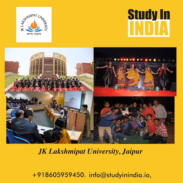 #Study in one of the finest #private #University of #India #JKLaxmipath University founded by 125 years old #JKGroup having the presence in more than 6 continents and 40,000 + employees. #JKLaxmipathUniversity is inspired by the legacy of Kamlapatji Singhania Indian freedom fighter and industrialist of India. With state of art infrastructure and modern amenities, JK Laxmipath University is truly one of the finest private university of India. #StudyinIndia #IncredibleIndia #Zimbabwe…