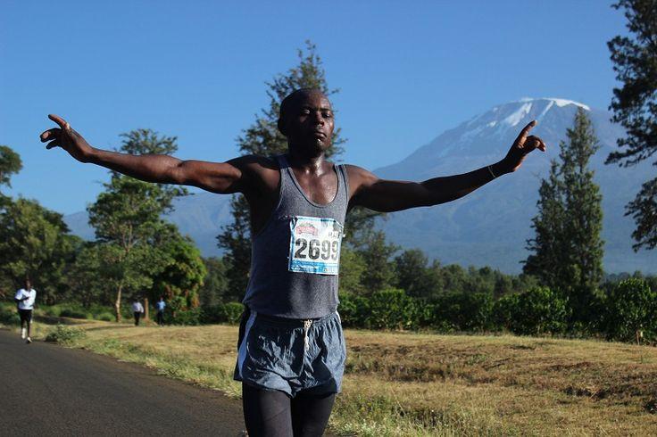 Kilimanjaro Marathon 26 Feb 2017