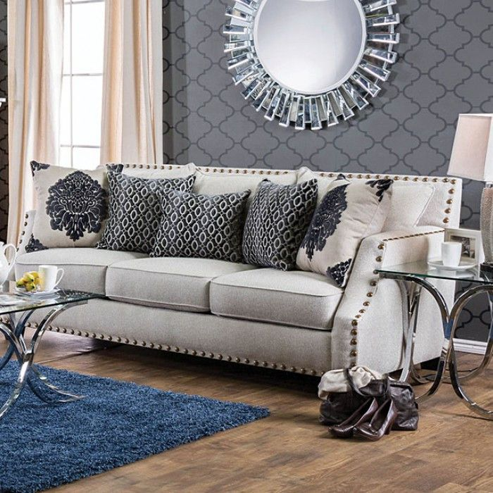 1000+ Ideas About Living Room Sofa On Pinterest