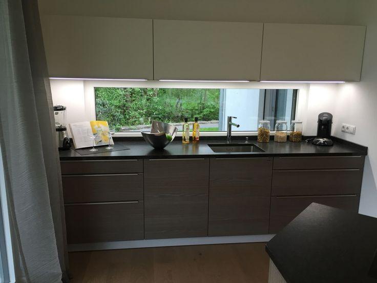 cuisine et fenêtre panoramique fenetre panoramique idée cuisine