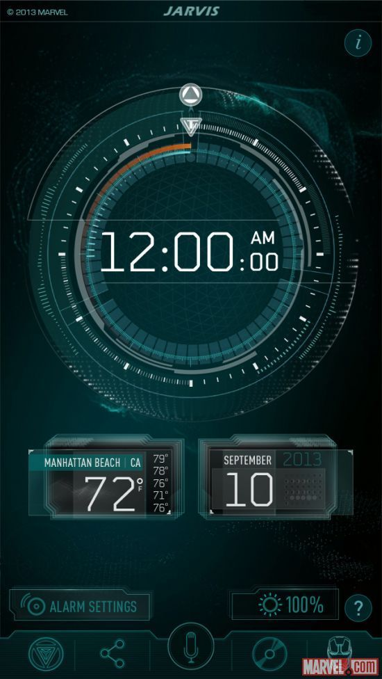 Iron Man 3 fans, ever wonder what it's like to be Tony Stark and have your very own JARVIS? Marvel's #JARVISapp is coming soon for iPhone® and iPad®! Stay tuned for more details! http://marvel.com/news/story/21120/jarvis_is_coming_to_your_mobile_device: