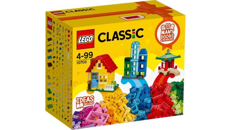 LEGO® Creative Builder Box