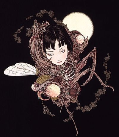 Divertimento for a Martyr by Takato Yamamoto // I NEED TO BUY THIS