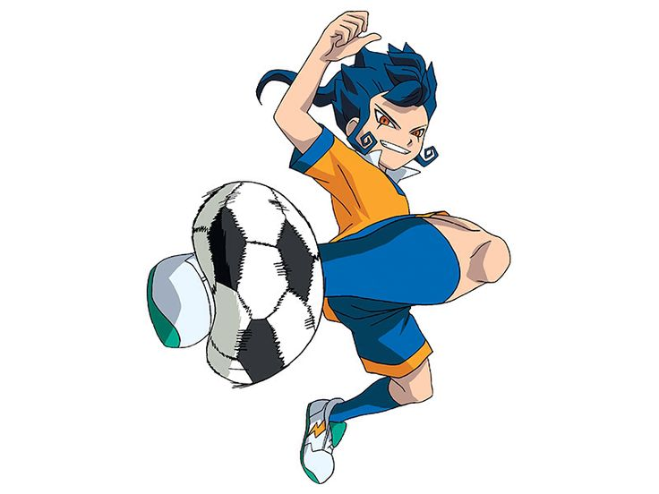 17 best images about hols on pinterest galaxies rococo - Inazuma eleven go victor ...