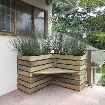 1000+ ideas about Pallet Planter Box on Pinterest   Pallet ...
