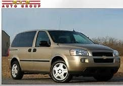 2006 gold chevy uplander - Bing Images