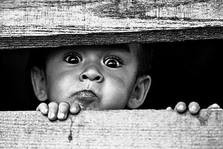 Portraits d'enfants du monde (75 portraits) …