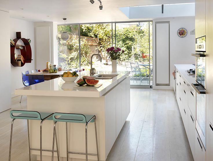 14 best Roundhouse kitchen colour images on Pinterest | Kitchen ...