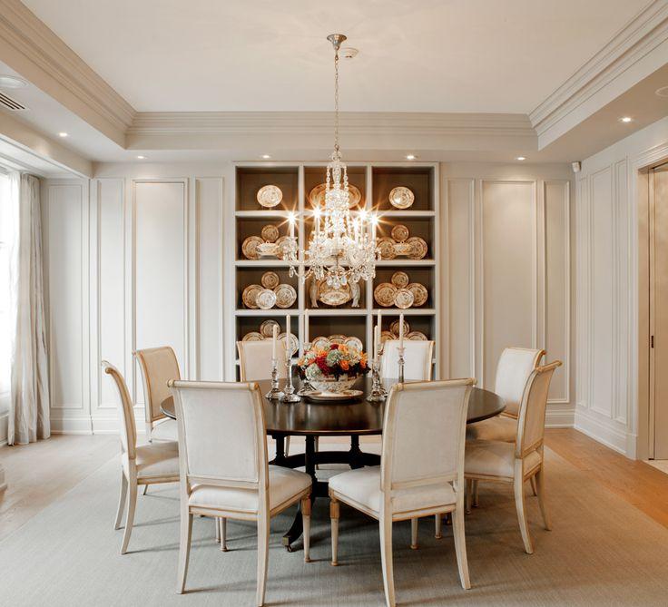 Brian Gluckstein Will Design My Home.