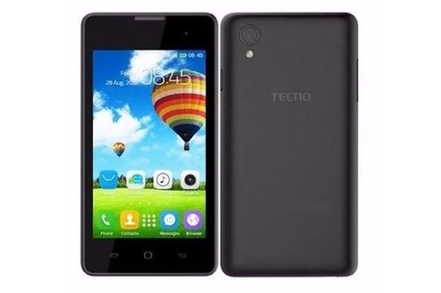 DOWNLOAD TECNO Y2 STOCK FIRMWARE /ROM [FLASH FILE